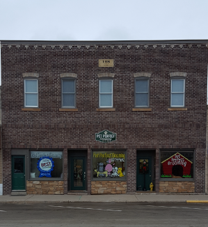 building for rent lonsdale mn