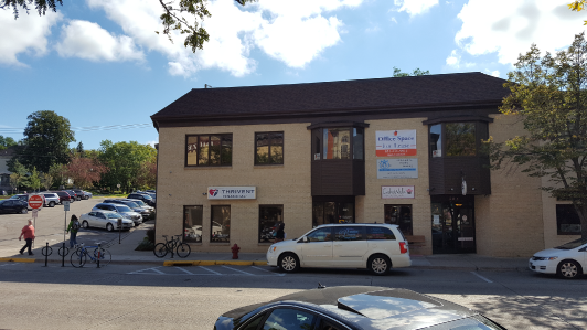 commercial space for rent northfield mn