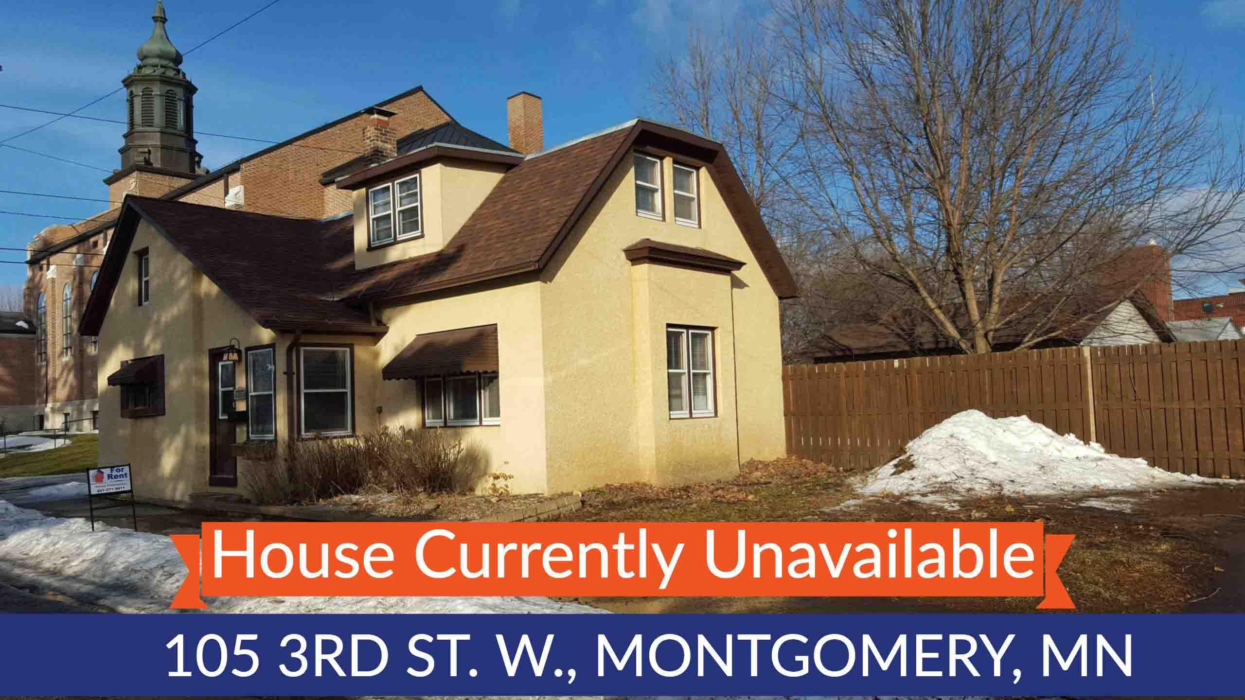 105 3rd Street West, Montgomery, MN