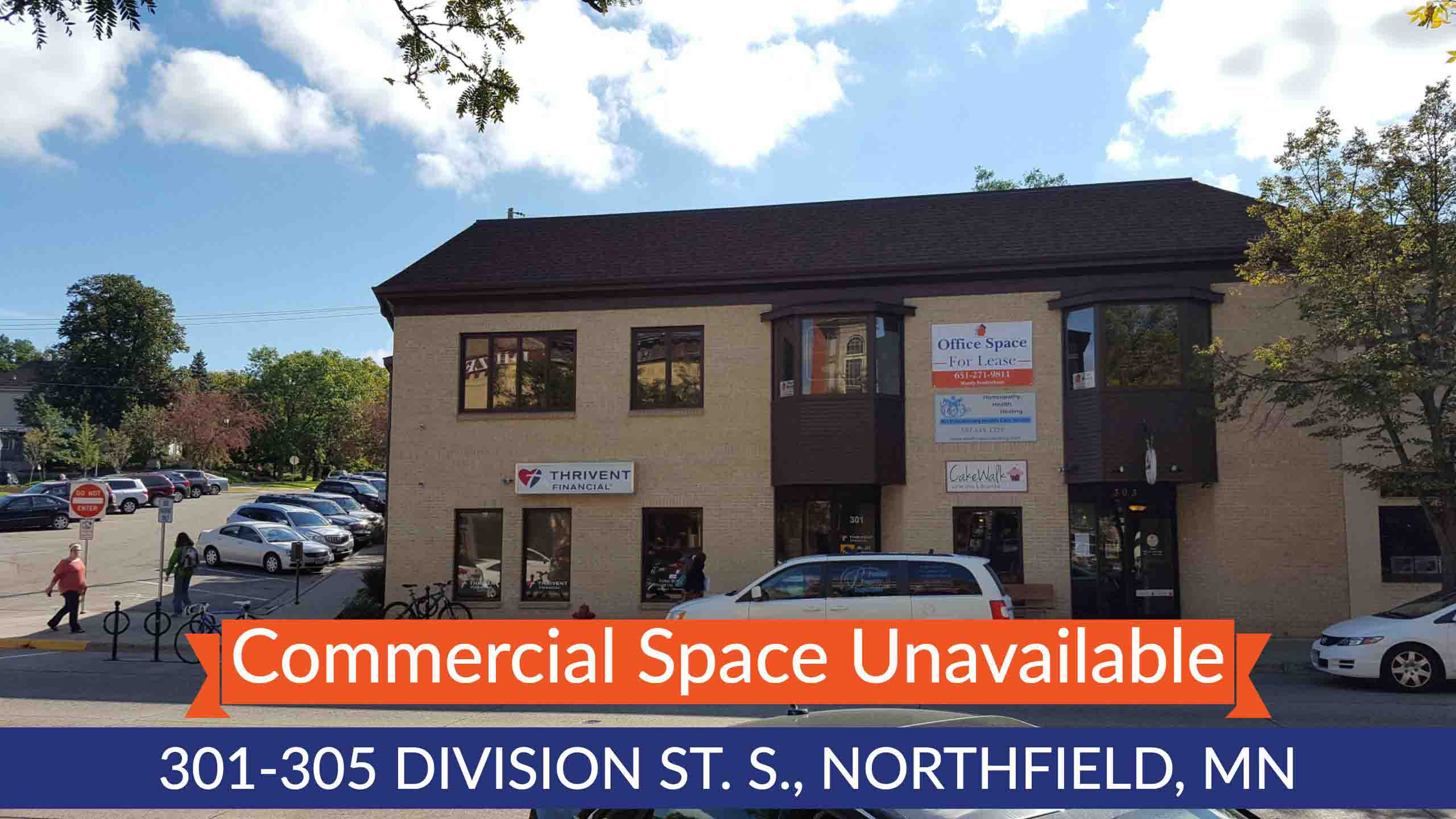 Northfield Mn Commercial Space